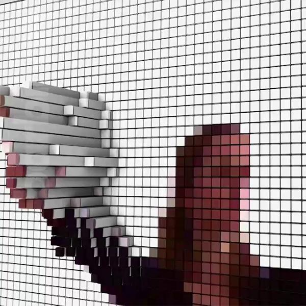 Art,искусство,выставка, Как технология изменила искусство