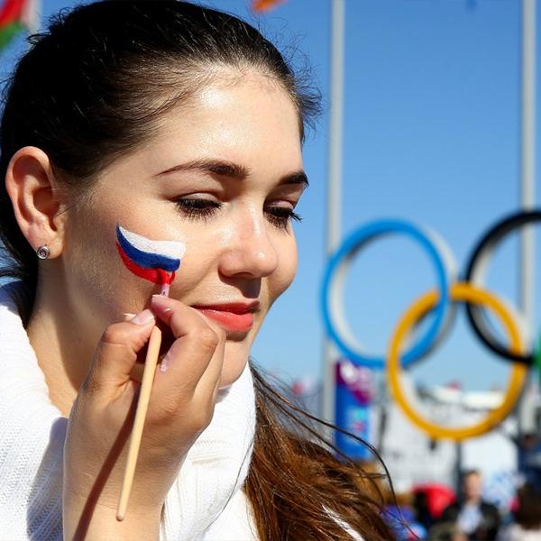 Россия,США,социология, Как видят русских в США