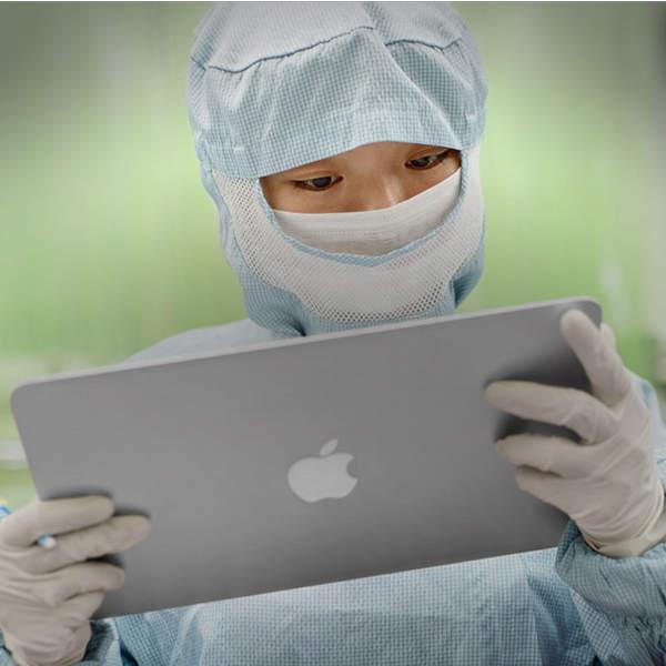 Apple,iPad, iPad Pro придется подождать