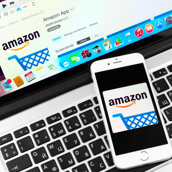 Amazon, Google, Microsoft, email, интернет, Amazon запускает почтовый сервис