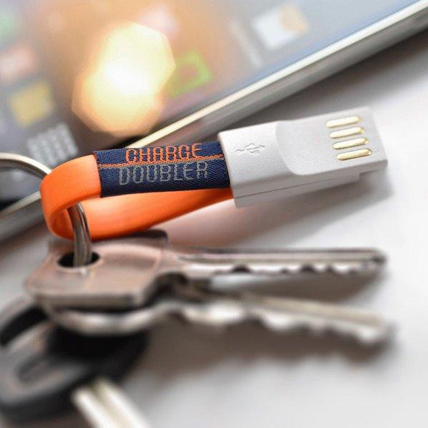 Смартфон, Apple, HTC, Samsung, Kickstarter, Indiegogo, Зарядите свой смартфон в два раза быстрее с ChargeDoubler!