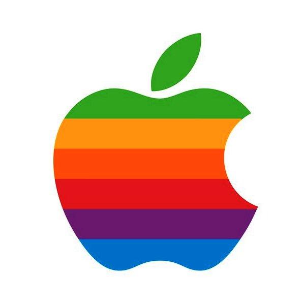 Apple, Microsoft, Sony, VAIO, LG, история, дизайн, идея, концепт, искусство, Тайны логотипов знаменитых IT-брендов
