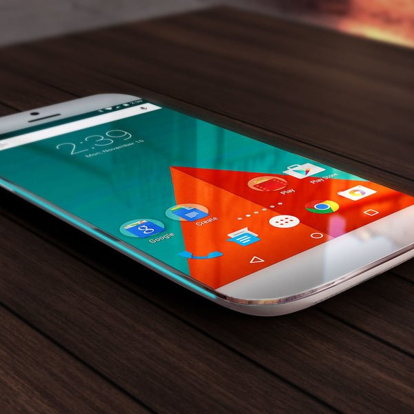 Kickstarter, Indiegogo, Android, краудфандинг, идея, концепт, дизайн, смартфон, Comet - смартфон, который не тонет