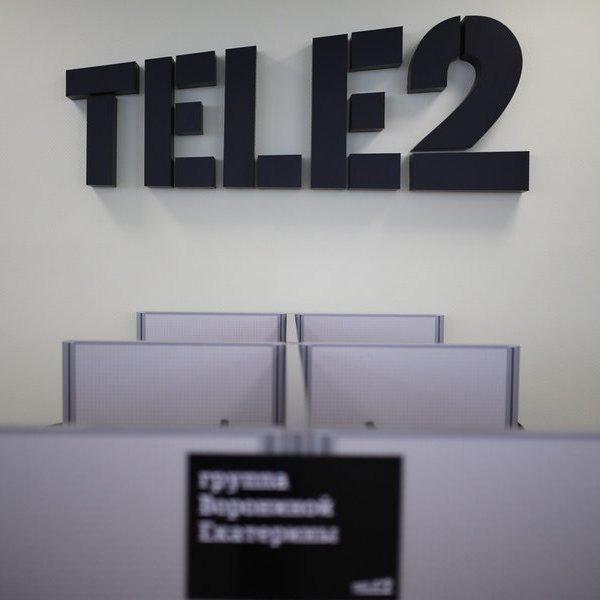 Россия, 3G, 4G, интернет, смартфон, планшет, связь, В Москве начинает работу оператор-дискаунтер Tele2