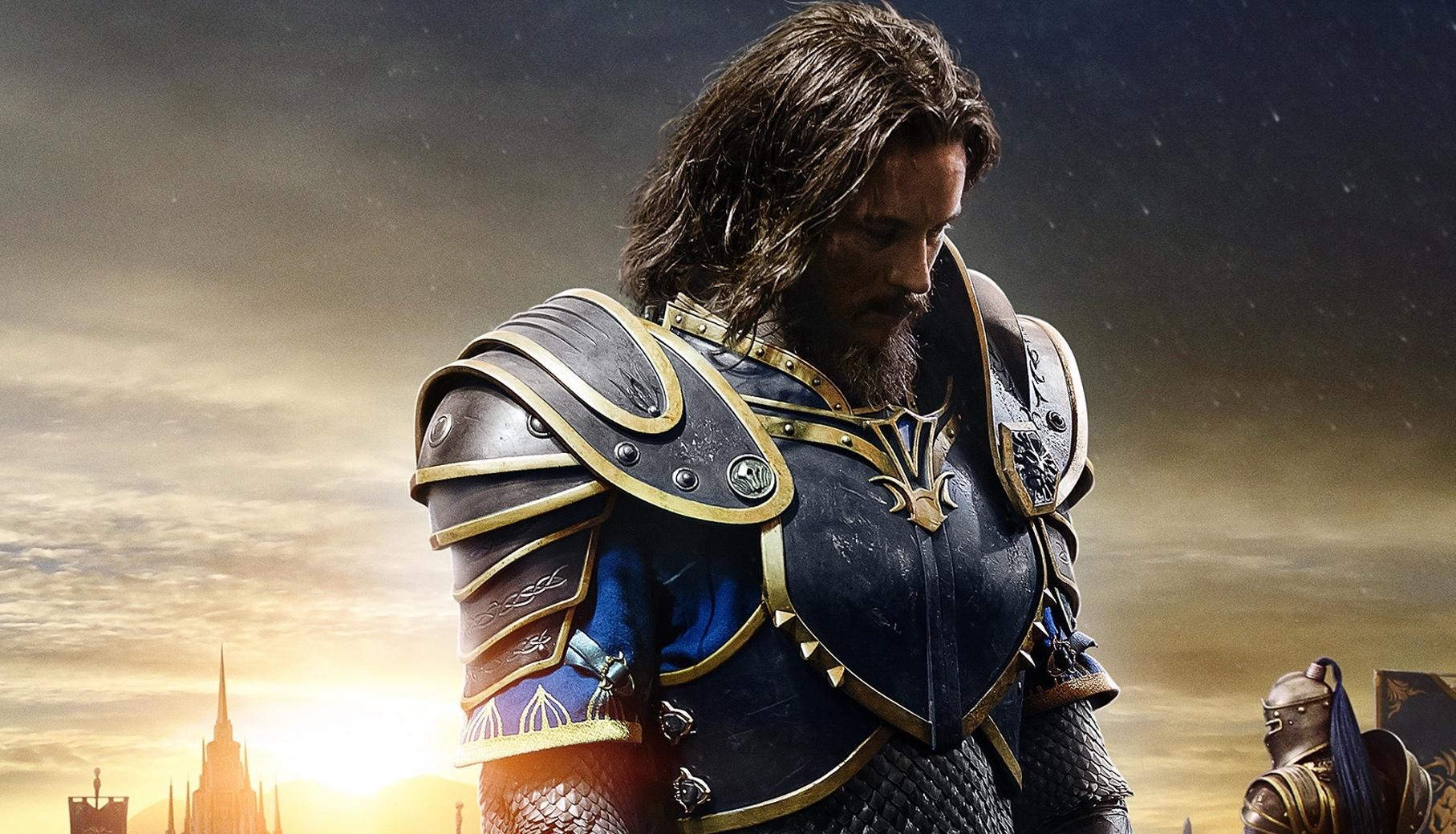World of Warcraft: вышел первый русскоязычный трейлер долгожданного фильма