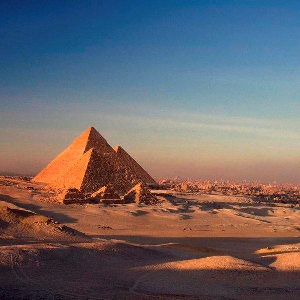 История,археология,исследование,религия,политика,общество, Египетские пирамиды: что они скрывают внутри себя?