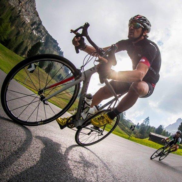 Исследование, велосипед, здоровье, спорт, путешествия, отдых, туризм, Велокультура: нужно ли надевать шлем в обязательном порядке?