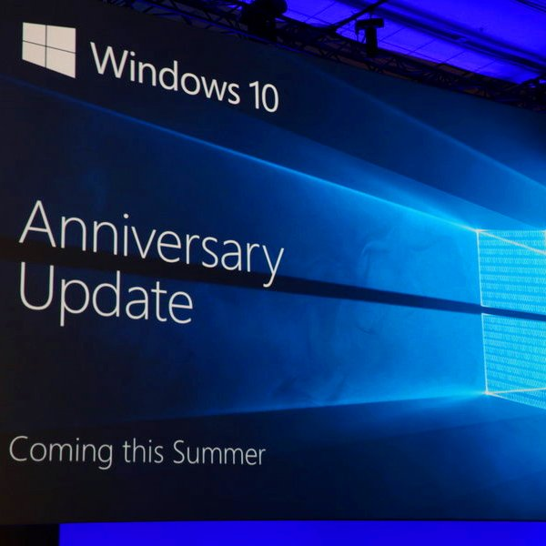 Microsoft, Windows, Windows 10, PC, компьютер, концепция, идея, дизайн, программа, обучение, Microsoft Anniversary Update: стала известна дата крупного обновления Windows 10