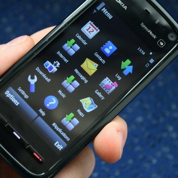 Apple, Blackberry, Samsung, Motorola, Nokia, история, смартфон, поп-ультура, Эволюция смартфонов: от «кирпичей» до «Айфонов»