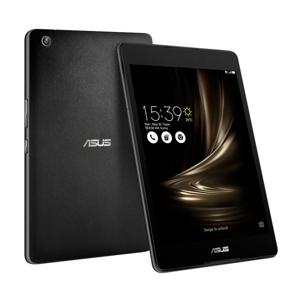 Asus,Android,планшет, Asus ZenPad 3 8.0: представлена обновлённая версия бюджетного планшета
