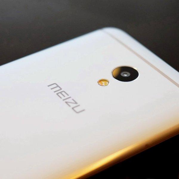 Meizu,Android,Google,смартфон, Meizu представила M3E - бюджетный смартфон в металлическом корпусе