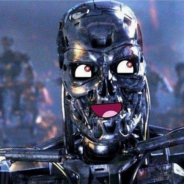 Исследование, химия, физика, киборг, робот, роботы, дрон, Учёные на пути создания терминатора Т-1000 «Жидкий металл»