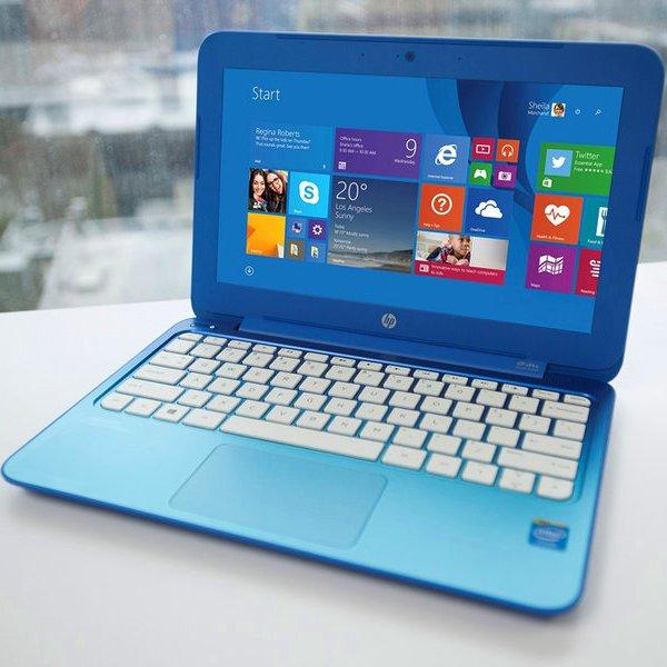 Asus, HP, Lenovo, Dell, Microsoft, Google, Windows, Windows 10, ноутбук, Топ-5: лучшие недорогие ноутбуки