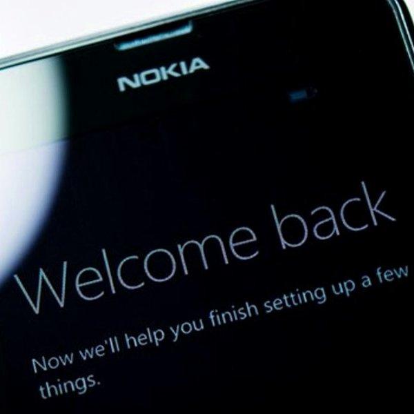 Android,Microsoft,Nokia,Lumia,смартфон,поп-ультура, Nokia официально подтвердила, что в следующем году выпустит смартфон