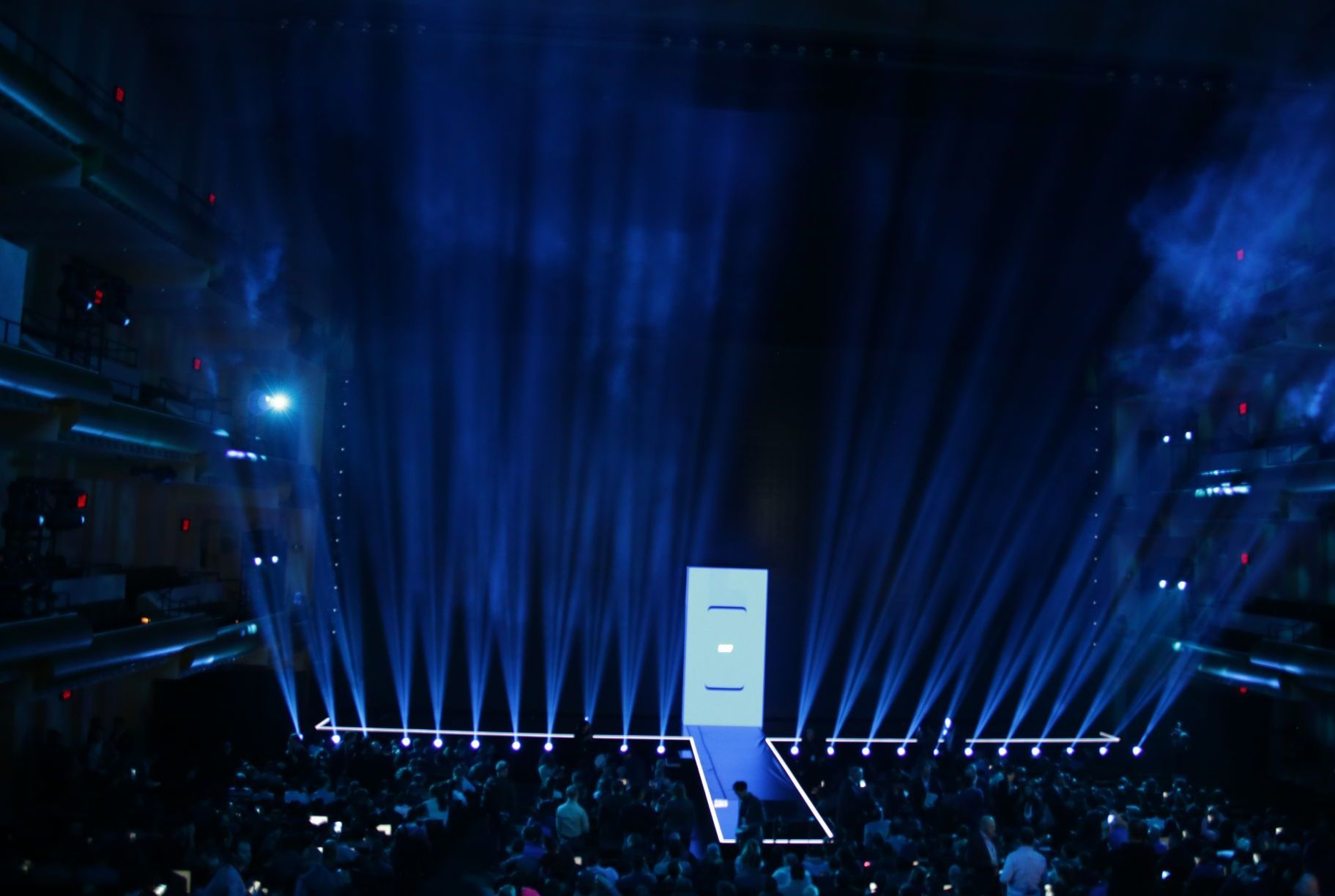 Samsung представила новые флагманы - Galaxy S8 и Galaxy S8+
