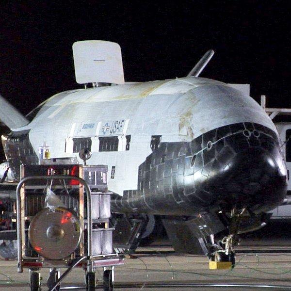 Boeing,NASA,авиация,космос,беспилотник, Раскрыты цели полёта секретного Boeing X-37B