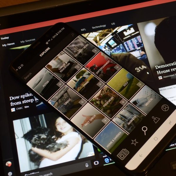 iOS, Android, Новое приложение для iOS и Android
