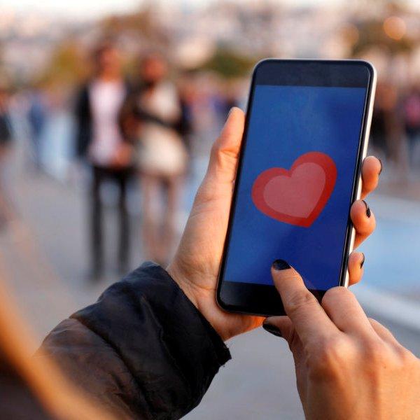 медицина, организм человека, Facebook тестирует приложение для знакомств