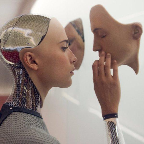дрон,гуманоид, Замещая людей. Роботы среди нас