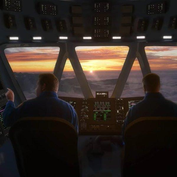 космос,NASA, NASA планирует отправить пилотируемую экспедицию к Венере
